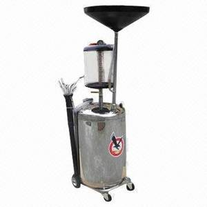 Wholesale waste engine oil: Waste Oil Drainer with Transparent Chamber  ,Tank Capacity70L for Draining the Engine Oil