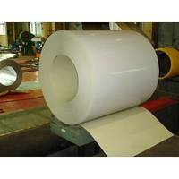 PVC Laminated Metal for Water Dispenser Shell