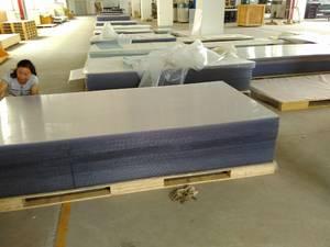 Wholesale lenticular printing service: lenticular Sheet