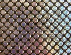 Wholesale window curtain: Metallic Cloth Metal Fabric Metal Window Curtain