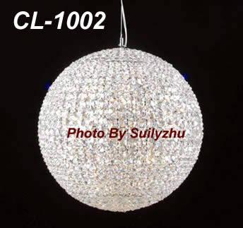 Round Crystal Chandeliers Chandelier Online
