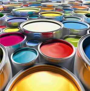 Wholesale Pigment: Acrylic Color Chips,