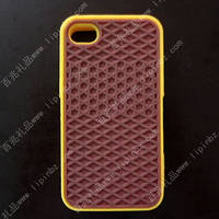 2012 Hot Selling Silicone Mobile Phone Cover for Iphone