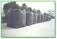 Wood based activated carbon (granulated)
