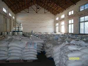 Wholesale polypropylene bag 50 kg: Battery Grade Zinc Chloride,Russian