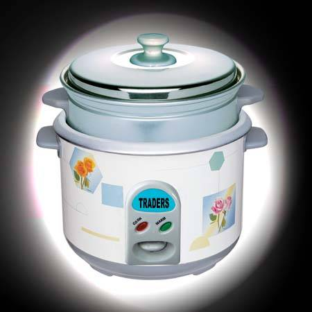 Electric Rice Cooker :Cfxbm-traders-MSO-005