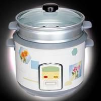 Electric Rice Cooker : CFXBM-18gst-001
