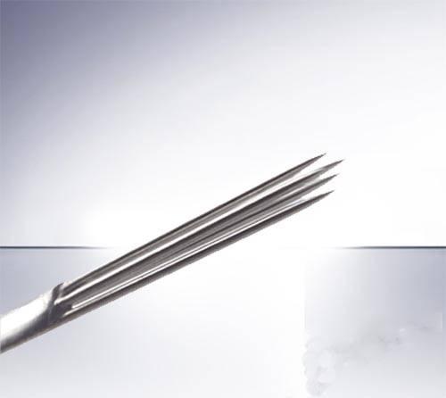 home tattoo needle