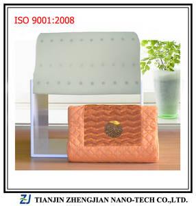 Wholesale memory foam pillow: Tourmaline Massage B-shape Memory Foam Pillow Magnetic Neck Soft Support Pillow