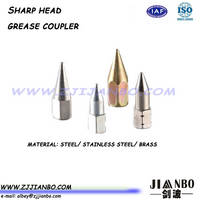 Sell sharp Grease gun coupler