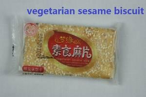 Wholesale crispy sesame: Sesame Biscuit