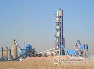Wholesale Cement Making Machinery: Cost of 1000 Tpd Cement Plant Machine for Sale