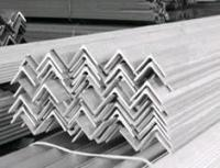 Stainless Steel Hot Rolled & Annealed & Pickled Angle Bar