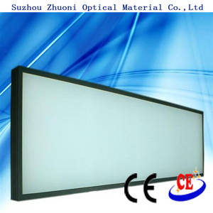 Wholesale pc sheet: Polycarbonate Light Diffuse Sheet /PC Diffuse Sheet