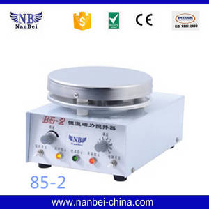 Wholesale Other Lab Supplies: Price for Heating High Temperture  Magnetic Stirrer