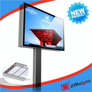Wholesale Billboards: ZM-M001 LED Billboard Advertising Digital Billboard