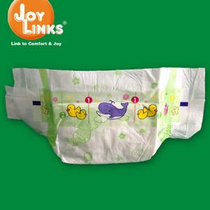 Wholesale super a: Disposable Super Absorbent Diaper (A Series)