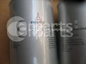 fuel filter: Sell Fuel Filter1174423DEUTZ