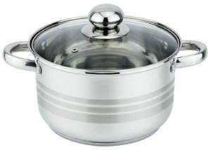 Wholesale Soup & Stock Pots: 18cm Casserole