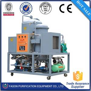 Wholesale oil refinery: Fason Easy and Simple To Handle Used Oil Recycling Machine Rolling Oil Refinery Plant