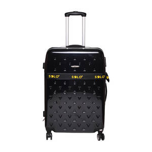 Wholesale travel bag: SOLO Spinner Trolley Case Luggage Set: SOLO Presents Durable and Premium Quality Travelling Bags.