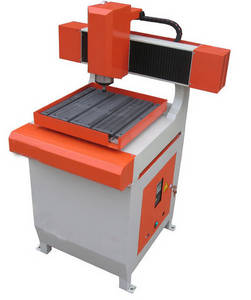 Wholesale Other Advertising Equipment: ZQ3030 Mini CNC Router