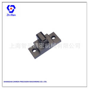 Wholesale mechanical parts: High Precision Mechanical Components CR12 Automation Machine Parts Small Suction Head