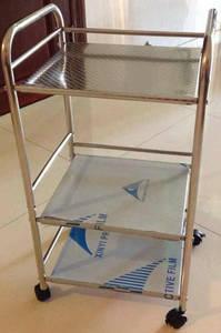 Wholesale Other Kitchen Storage & Organization: 3~5 Layers Stainless Steel Kitchen Rack, Kitchen Trolley