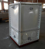 Sell Square SMC Water FRP GRP 5000 Litre Water Tank
