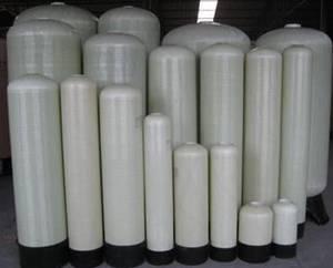 Wholesale pressure tank: GRP FRP Vertical Pressure Tank