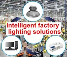 Wholesale led controller: Processing and Assembly Plant Wisdom LED Lighting Control Management System Solutions