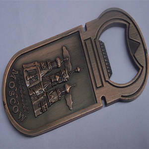 Wholesale Can & Bottle Openers: Wholesalecreative Personality Beer Metal Bottle Opener Tourist Souvenirs
