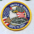 Sell embroidery patch