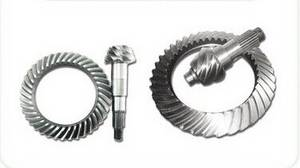 Wholesale speed reducer: Cylindrical and Spiral Bevel Gear Factory in China for Transmission Speed Reducer Conveyor Mower