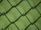 Chain Link Fence, Galvanized Chain Link Fence