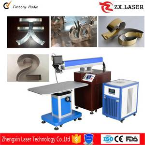 Wholesale channel letter: Channel Letter Laser Welding Machine