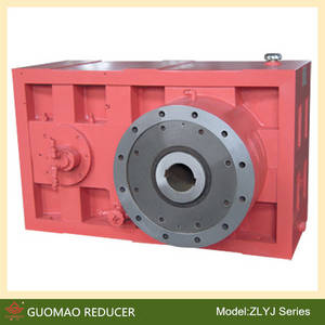 Wholesale speed reducer: Single Screw Speed Reducer Gearbox for Plastic Extruder