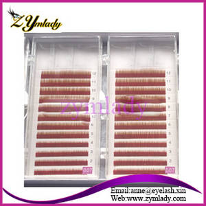 Wholesale Other Makeup Tool: Real Mink Eyebrow Extensions