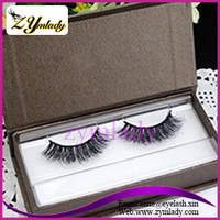 Double-Layered Mink Lashes