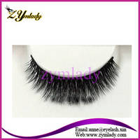 Synthetic Hair Lashes
