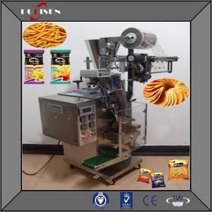 Wholesale nut cracker: Potato Chips Packing Machine