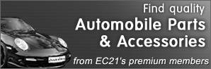 Automobile Parts & Accessories