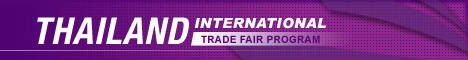International Trade Shows, Trade Fairs in Thailand
