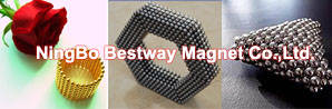 NingBo Bestway Magnet Co., Ltd