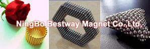 NingBo Bestway Magnet Co., Ltd