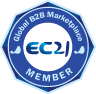 Global B2B Marketplace ec21 member