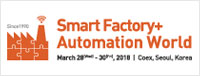 Smart Factory+Automation World 2018
