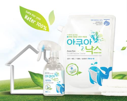 Eco-friendly Cleaner