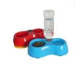 Automatic Water Feeder Utensils Bowl