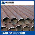 GB/T 8163 Seamless Steel Pipe for Liquid Service